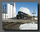 Click here to go to Union Pacific Steam - 3985 Challenger & 844 - photo gallery