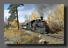 Click here to go to Cumbres & Toltec photo gallery